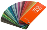 RAL Effekt E4 Farbkarte